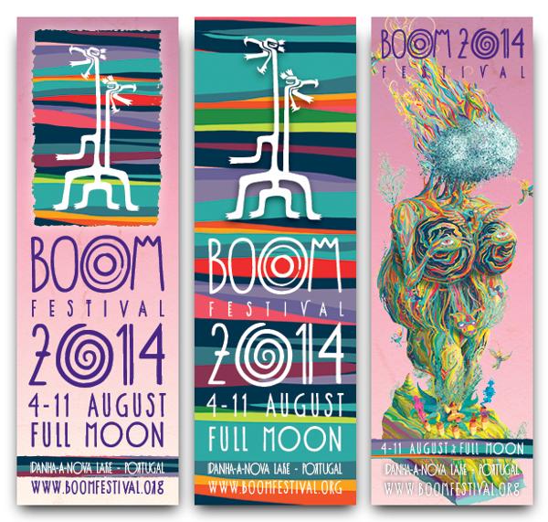 Boom Festival 2014