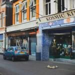 Kosmic Kitchen