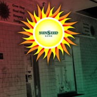 SunSeed Bank