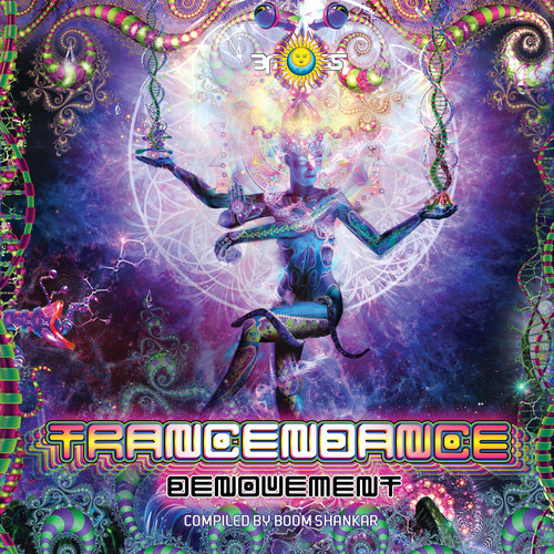 Trancedance VA by DJ Boom Shankar