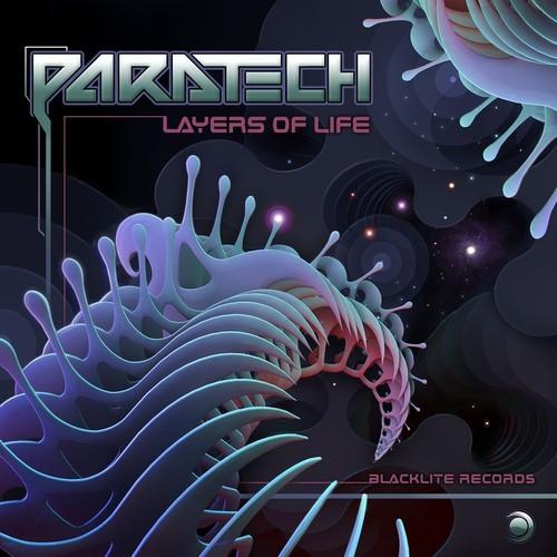 Blacklite Records mit EP von Paratech