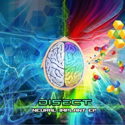 Disect - Neural implant EP