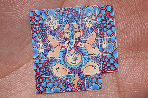 LSD can help anxiety patients