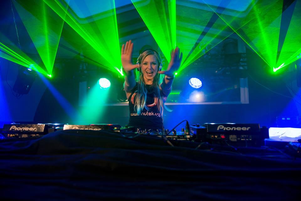 DJ Anneli