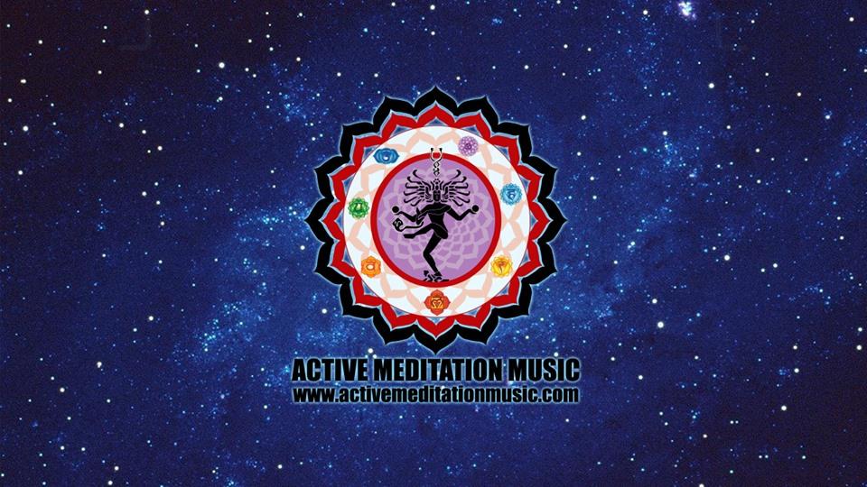 Active Meditation Music - Demoniac Insomniac