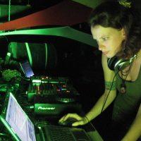 DJ Blasted Bindi - Kamino Records