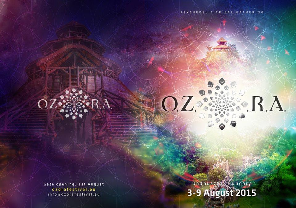 Fashion 2017 europe - O Z O R A Festival 2015 Mushroom Magazine