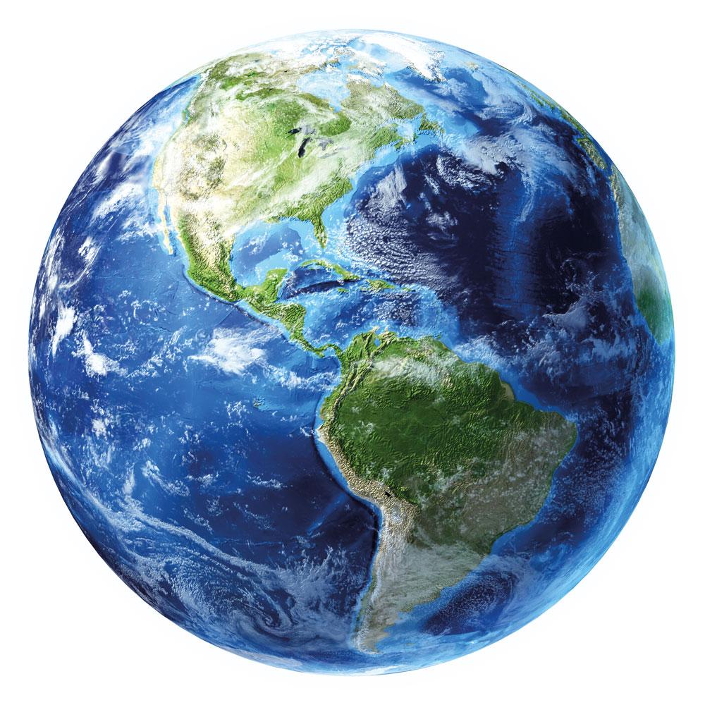 The-Earth