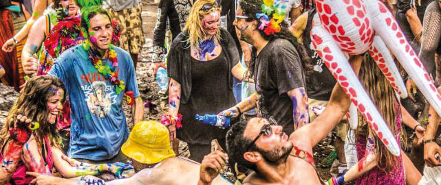 doof-festival-israel