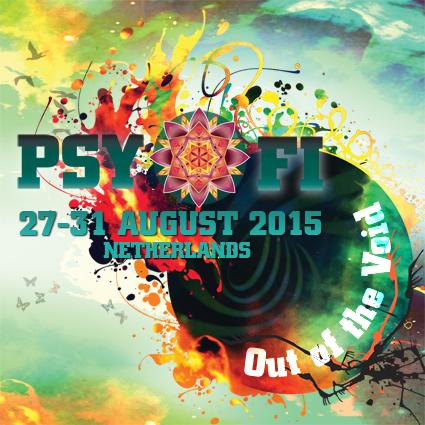 psy-fi Festival 2015