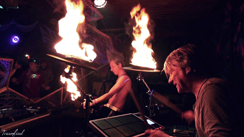 SLAG&McCOY brennt
