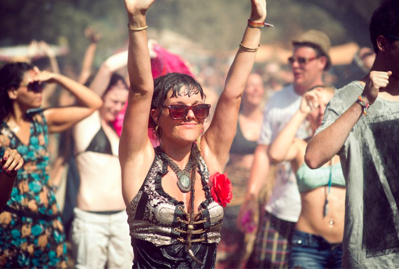 Festival Essentials: A complete List
