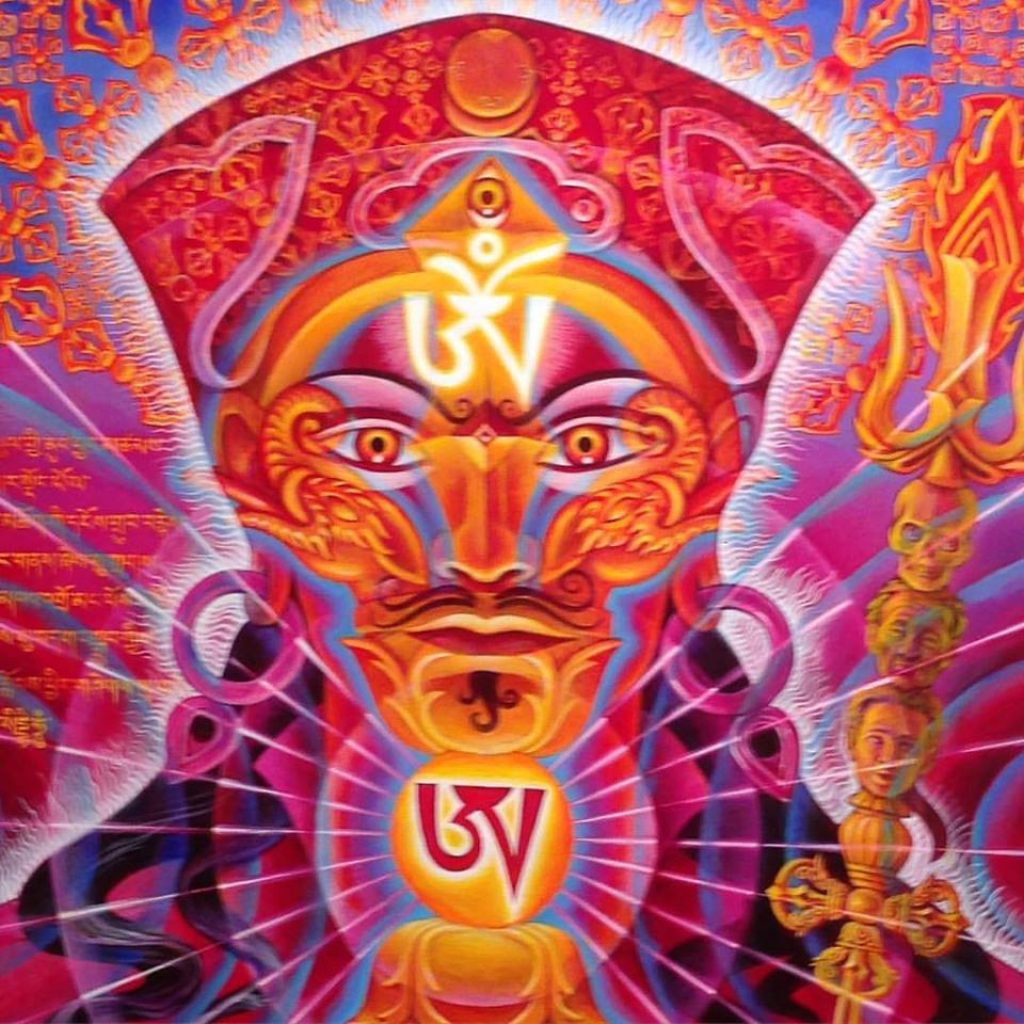 With you alex grey art spending