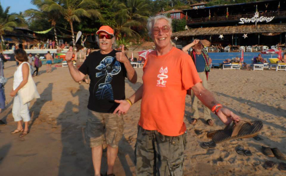 Psytrance: The History of a Colourful Culture