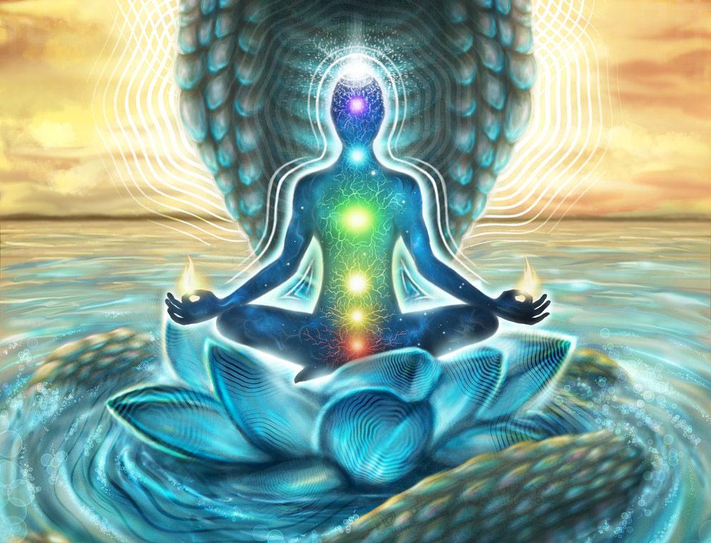 Mantra & Kundalini