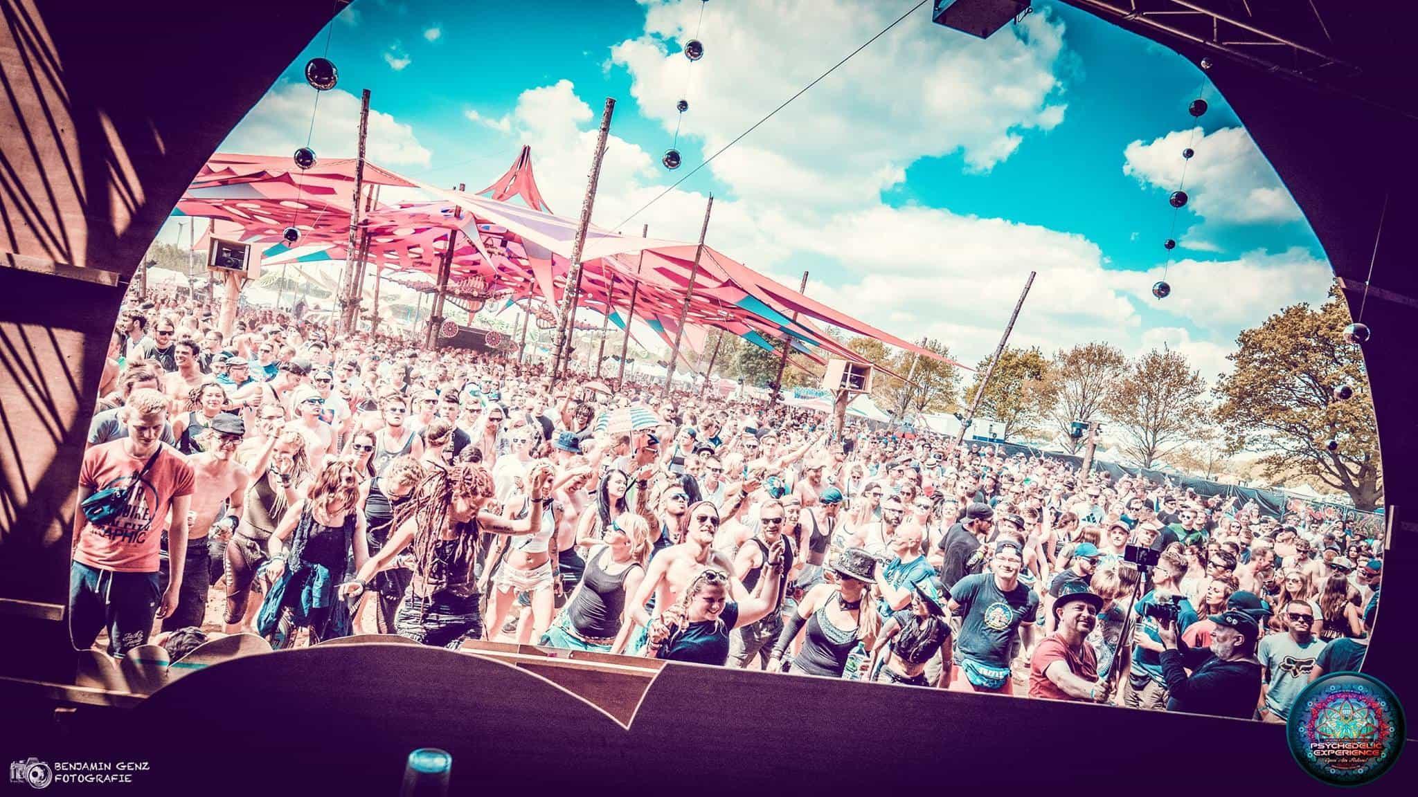 Транс фестиваль 2012 германия
