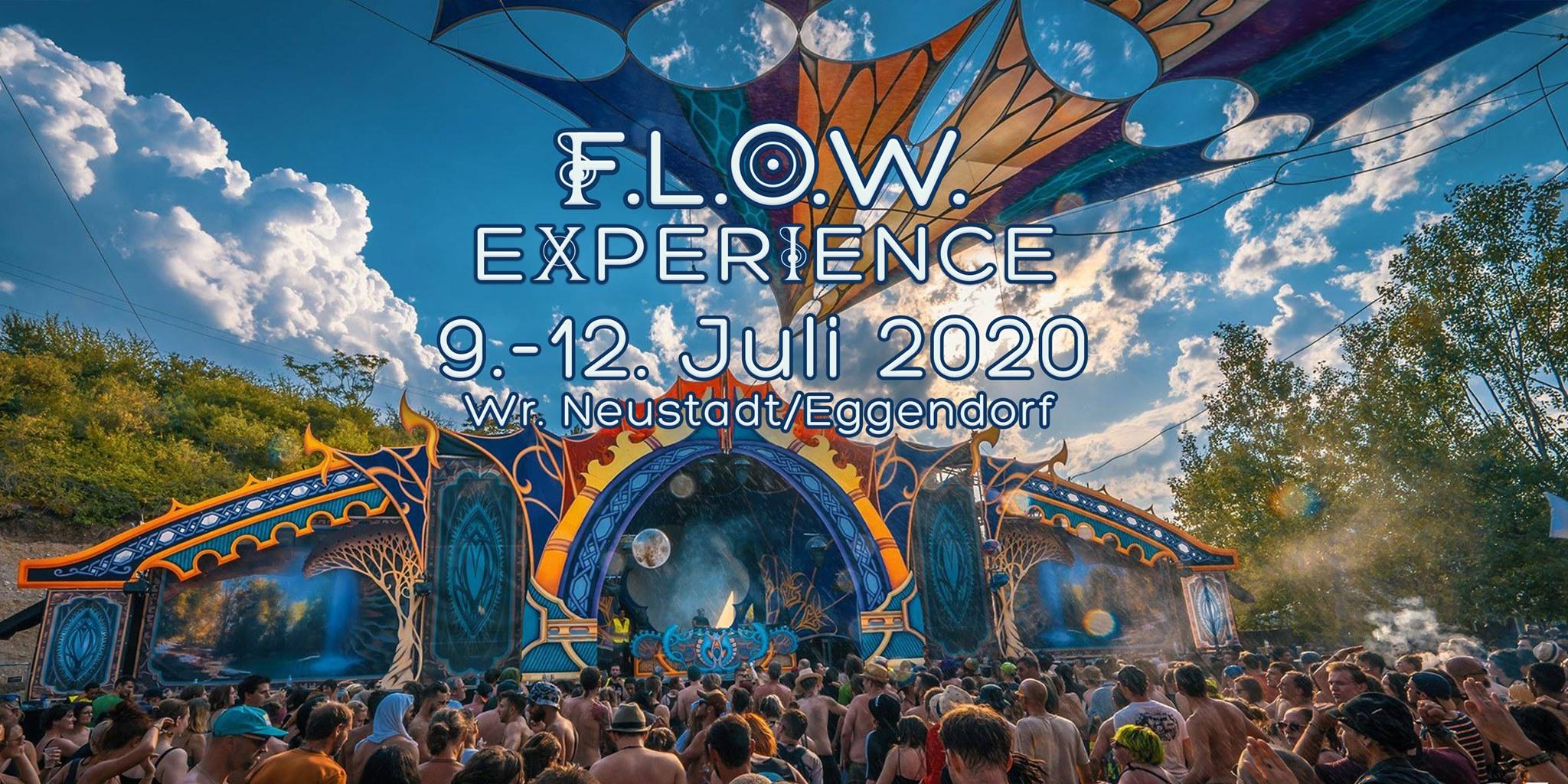 Mushroom Festival 2020.Flow Experience Austria 09 07 2020 12 07 2020