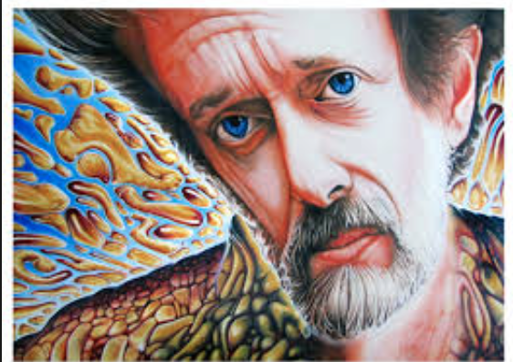 The Transcendental Object: Terence McKenna