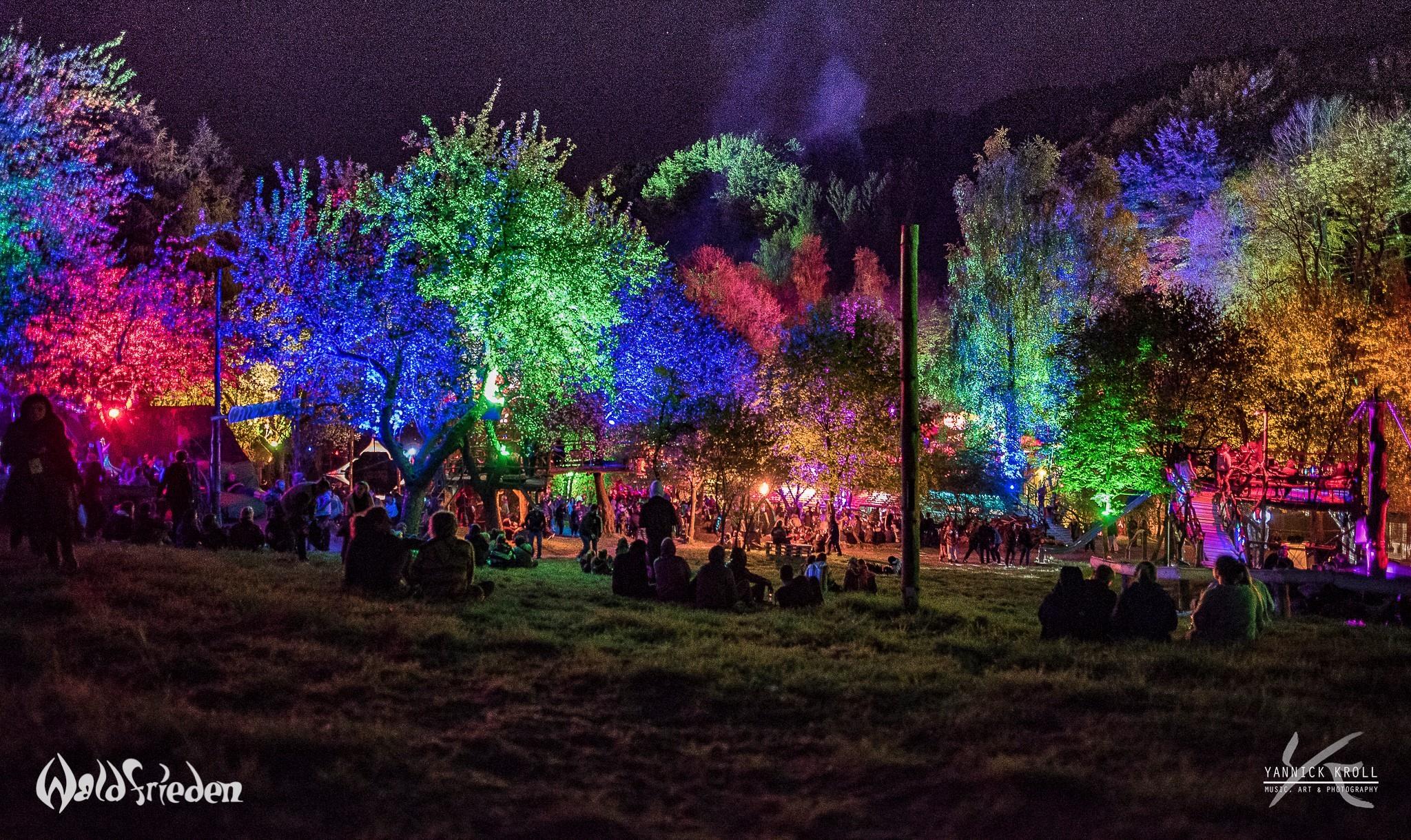 Wonderland Festival 2019 - Germany (22 08 2019-25 08 2019)
