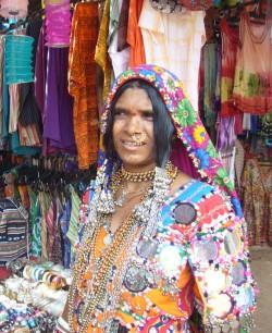 Best places in Goa, India: Anjuna Market