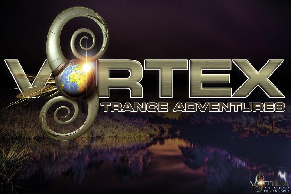 Vortex Festival: Open Source – Trance Abenteuer
