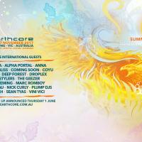 Earthcore Festival