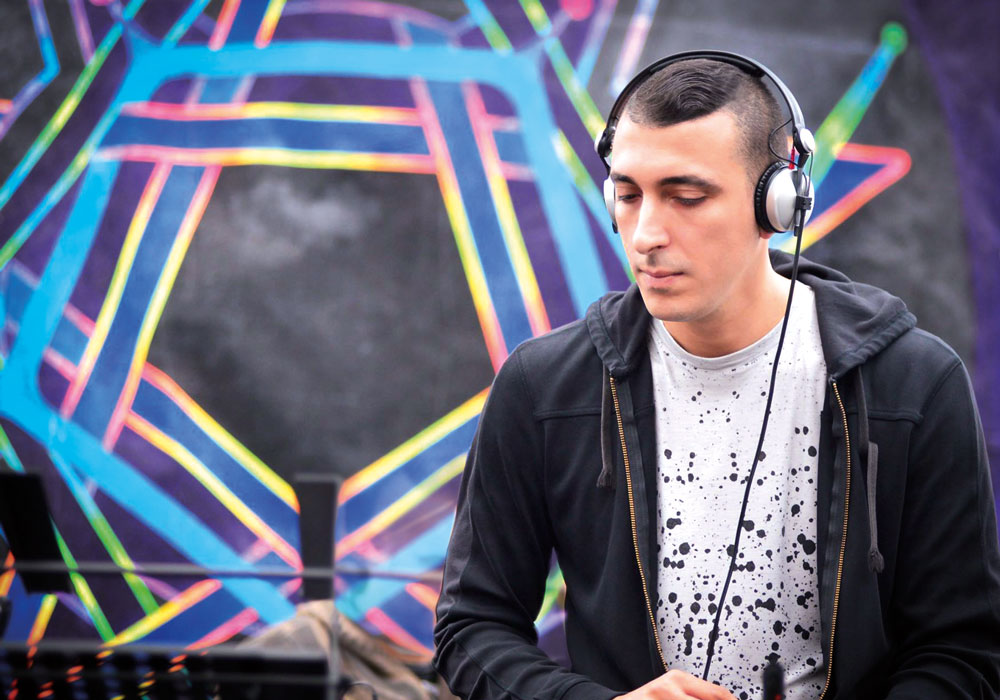 Astrix He.art: New Album after 5 years