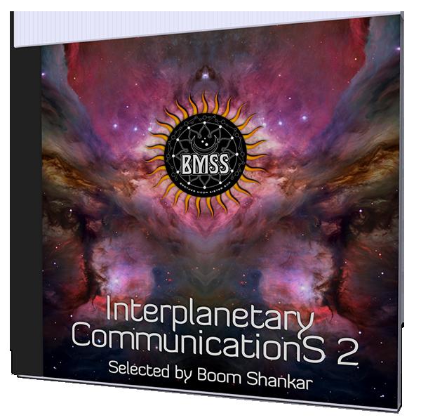 BMSS Interplanetary Communications 2