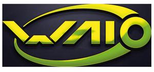 WAIO logo