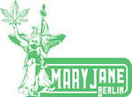 Mary Jane Berlin messelogo