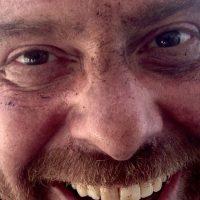 face_closeup Laughing Buddha mushroom.tv