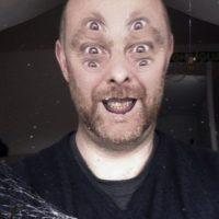 six-eyes Laughing Buddha mushroom.tv