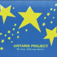 Antaris Project Erster-Flyer-1993