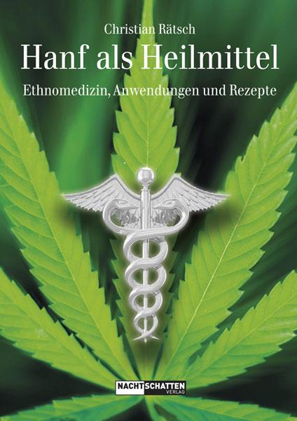 cannabis als medizin, healing hemp, Hanf als Heilmittel Cover