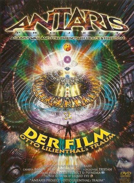 Antaris Project der Film
