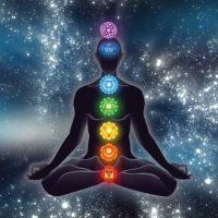 chakras healing abc