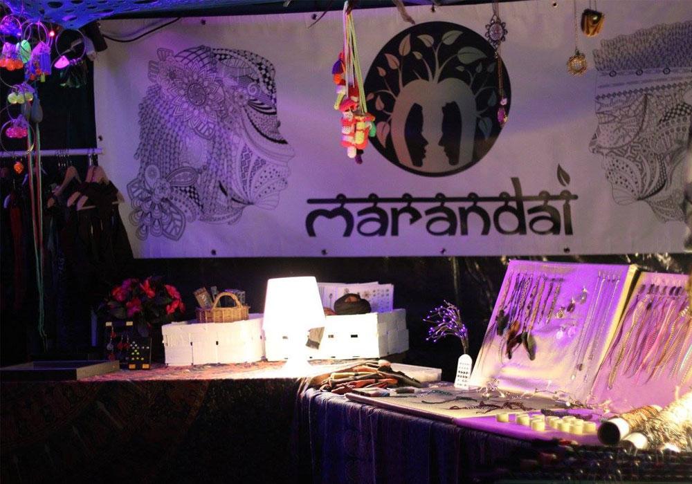 Fashion Special 2016: Marandai