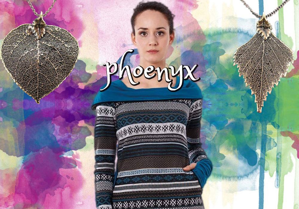 Fashion Special 2016: Phoenyx