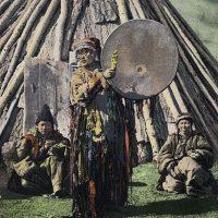 shamanism healing abc