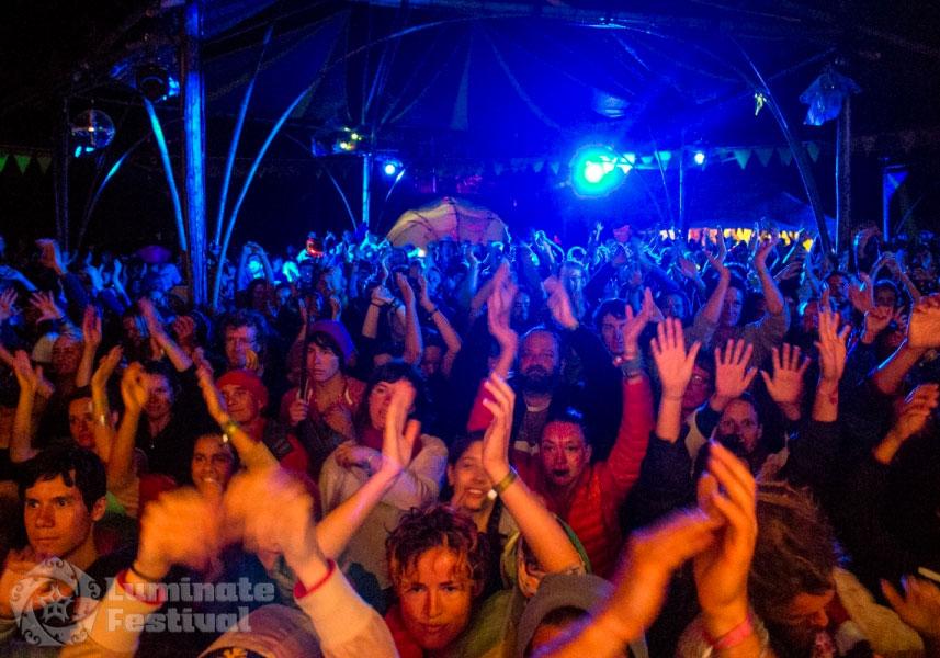 Luminate Festival 2017 New Zealand