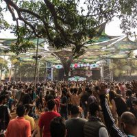 hilltop goa india trancers guide