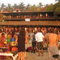 india trancers guide goa