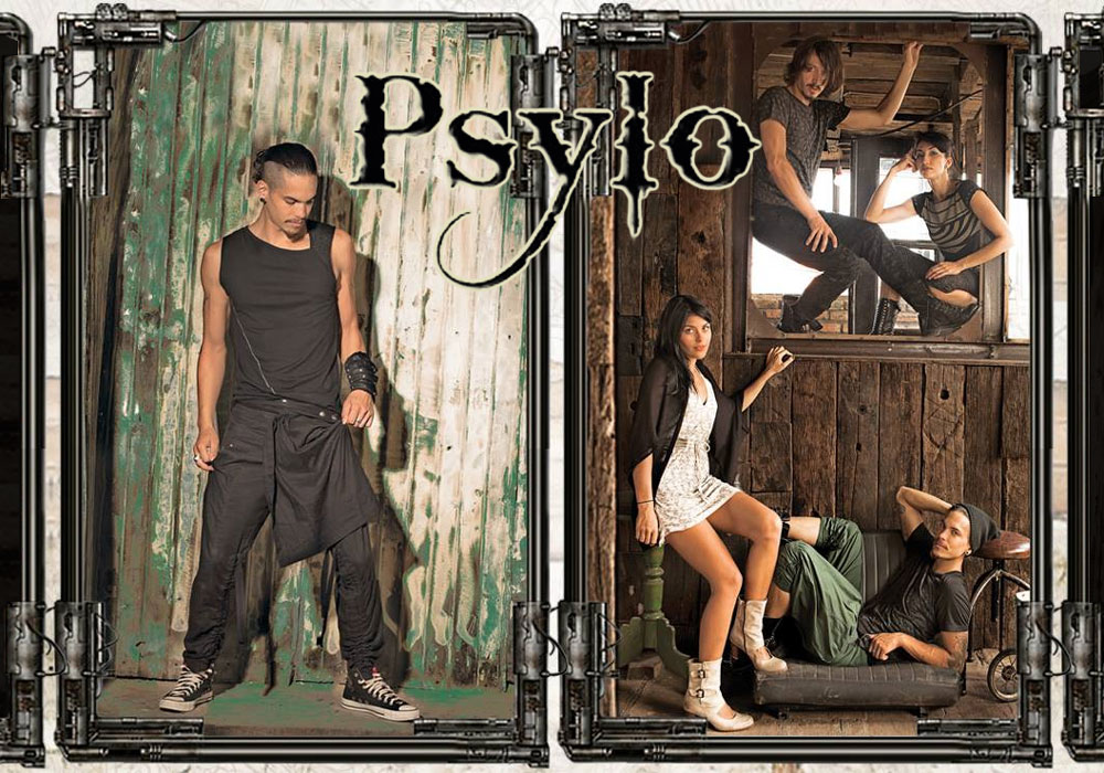 psylo fashion