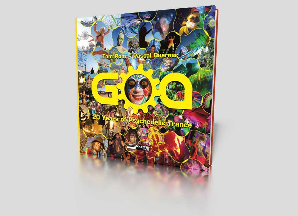 Look inside the Goabook (Video)