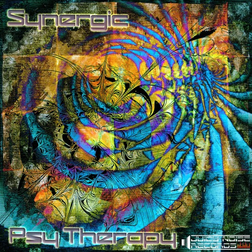 Psy Therapy (Synergic EP)