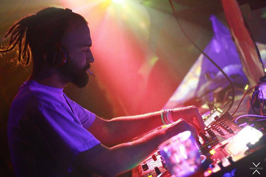 DJ AlaDijn