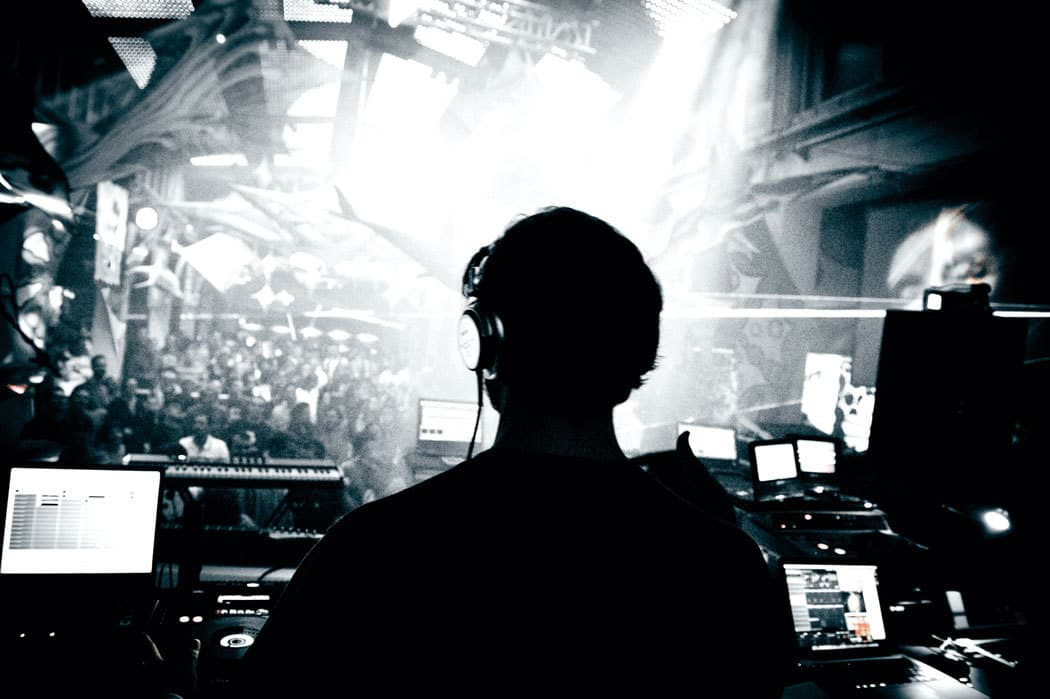 Controversial question – Are Digital-DJs the better DJs?