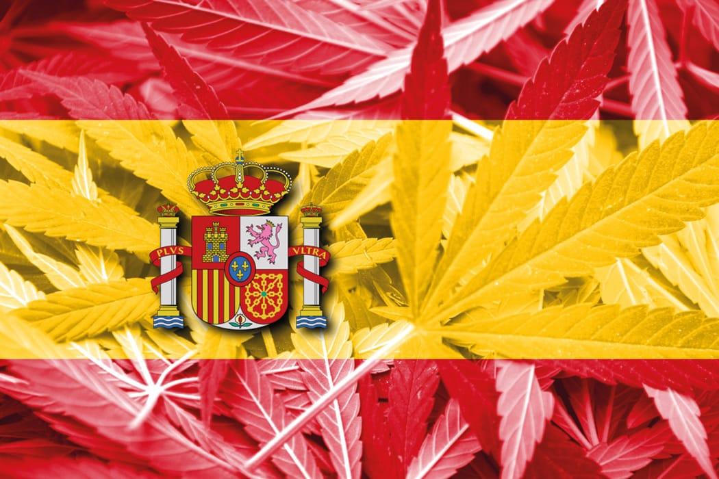 Spain Legalization