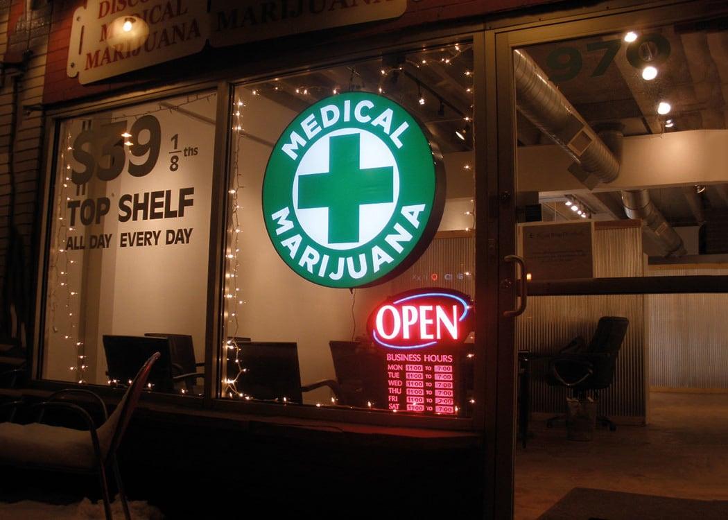 Cannabis Legalization in the USA – Where is Marijuana legal?