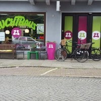 Zuchthaus Growshop